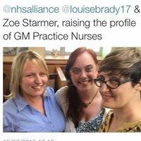 NHS Alliance GPN Network
