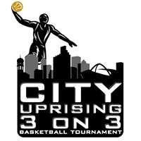 City Uprising 3 on 3