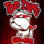 Top Dawg Growler