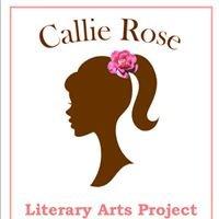 Callie Rose Literary Arts Society