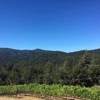 Big Basin Vineyards Winery