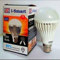 I-smart LED lights