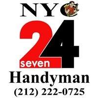 NYC 24/7 Handyman