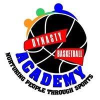 Dynasty Basketball Academy - DBA