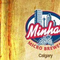 Minhas Micro Brewery Pizza Brew Tours Off sales