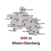 Johanniter-Unfall-Hilfe e.V. Regionalverband Rhein.-/Oberberg
