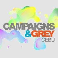 Campaigns & Grey Cebu