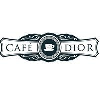 Cafe Dior at AAU