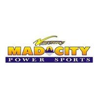Vetesnik's Mad City Power Sports