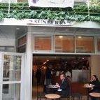Sunberry's Cafe