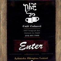 Café Colucci
