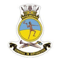 HMAS Warramunga (II)