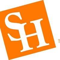 SHSU English Department