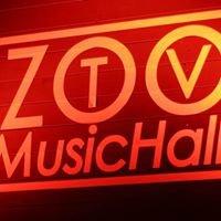 Zoo TV Music Hall
