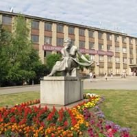 Vladimir State University, Russia