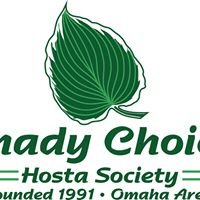 Shady Choice Hosta Society