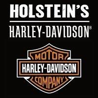 HOLSTEIN'S HARLEY-DAVIDSON