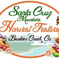Santa Cruz Mountains Harvest Festival