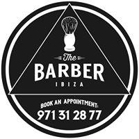 The Barber ibiza