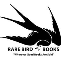 Rare Bird Books