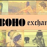 BOHO exchange