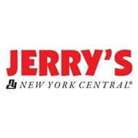 Jerry's New York Central