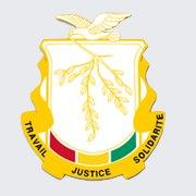 Présidence de la République de Guinée