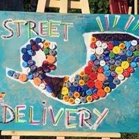 Street Delivery Iași