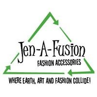 Jen-A-Fusion Fashion Accessories