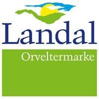 Landal Orveltermarke