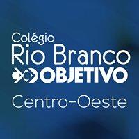 Colégio Rio Branco/ Objetivo