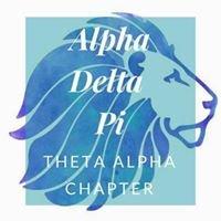 Alpha Delta Pi - Northwest Missouri State University