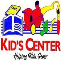 Kid's Center