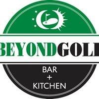 Beyond Golf Bar + Kitchen
