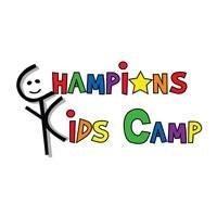 Champions Kids Camp