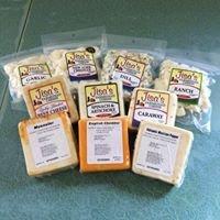 Jisa Farmstead Cheese