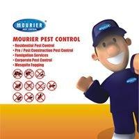 Mourier Pest Control