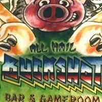 Buckshot Restaurant, Bar, & Gameroom