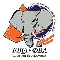 CSUF Phi Beta Lambda