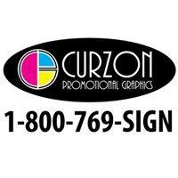 Curzon Promotional Graphics