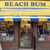 Beach Bum in The County