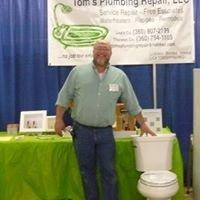 Tom's Plumbing and Repair Too LLC