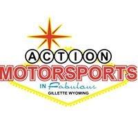 Action Motorsports, Inc.