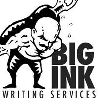 Big Ink Writing Services