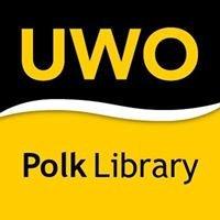 Polk Library at UW Oshkosh