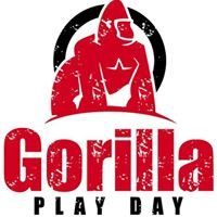 Gorilla Play Day