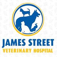 James Street Veterinary Hospital
