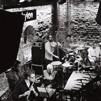 The African Jazz Village