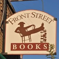 Front Street Books