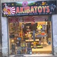 Akibatoys